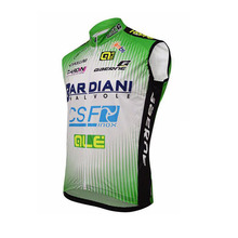 2017 new men's cycling sleeveless jersey Bicycle shirt breathable maillot Ciclismo road bike clothing Mtb sports wear(China)