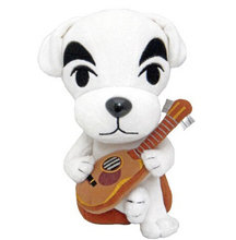 Animal Crossing New Leaf: KK Slider/Totakeke 20cm Plush Toys(China)