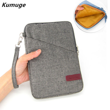 Tablets e-Books Case for Kindle kpw 3 Soft Tablet Liner Pouch Sleeve Bag for Kindle 499 558 Pocketbook 622/626 Tablet Case Cover(China)