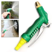 2015 Adjustable Pressure Water Washer Nozzle Household Garden Car Wash Water Cleaning Gun #HP