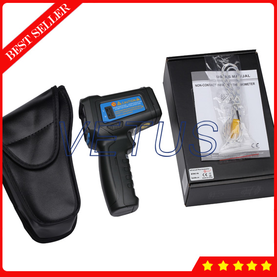 BTM21C Microlife thermometer with Data Retention &amp; K-type Sensor<br><br>Aliexpress