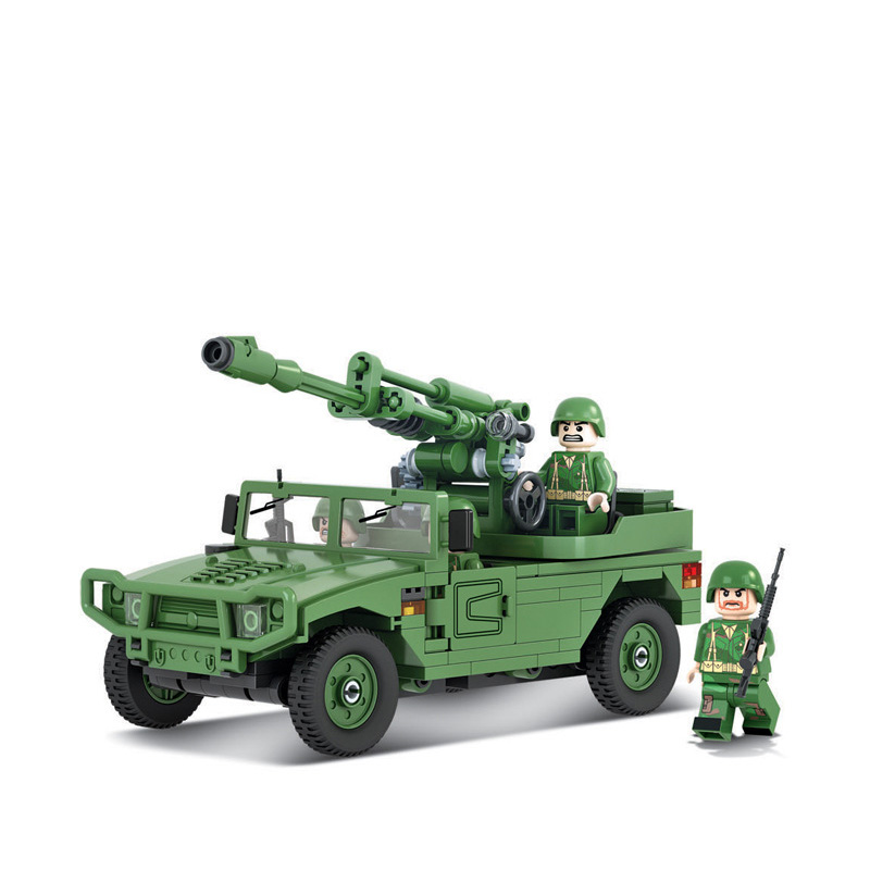 QWZ 305pcs Winner Tank Battle Military Series Set DIY Model Building Brick Block Educational Assembled Kids Toys Christmas Gift<br><br>Aliexpress
