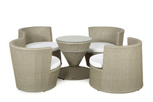 SIGMA New design outdoor furniture Lounge Set SG-12020A