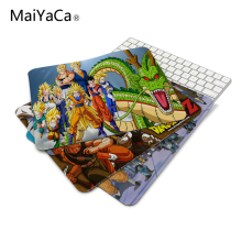 MaiYaCa Funny item Luxury Dragon Ball Z  Wallpaper Mouse Mats Anti-Slip Rectangle Anti-slip Mouse Pad Anime gaming mouse pad