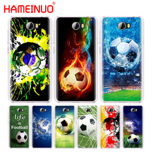 HAMEINUO football brazil germany sweden cell phone Cover Case for Huawei Honor 5A LYO-L21 6A 6C 6X 9 NOVA PLUS lite Y3 ii 2(China)