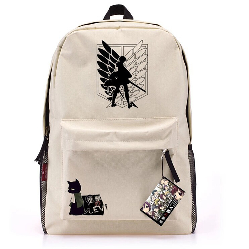 Fashion New Arrival Women Japan Anime Legend of Zelda link beige canvas zipper Unisex leisure travel bag backpack school bag<br><br>Aliexpress