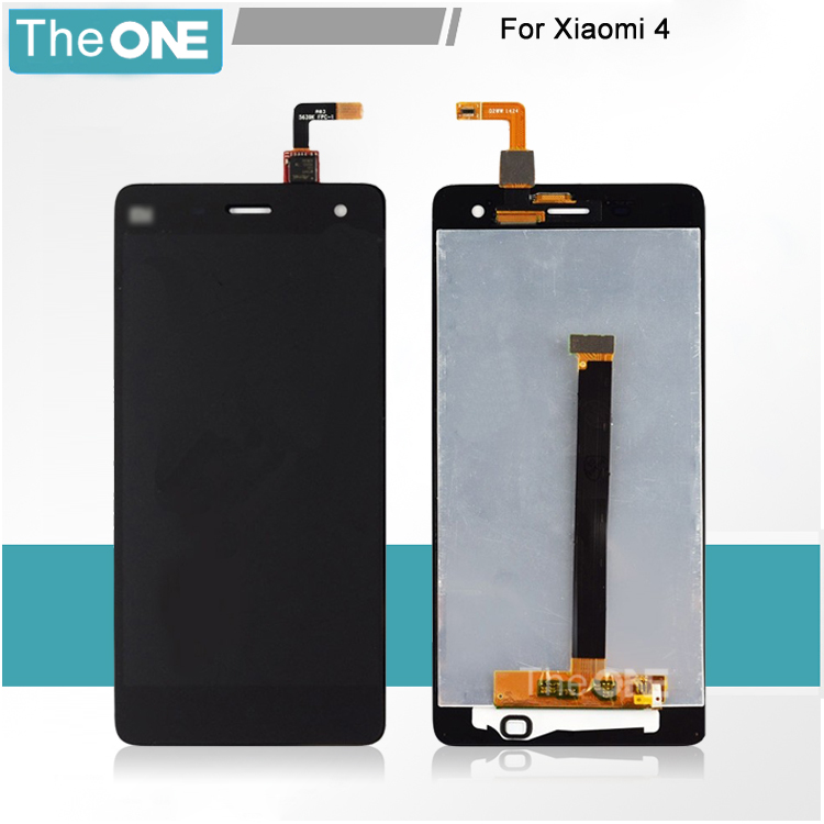 Free DHL For Xiaomi 4 M4 Mi4 LCD Screen LCD Display Touch Panel Screen Assembly Replacement For Xiaomi Mi4 Digitizer<br><br>Aliexpress