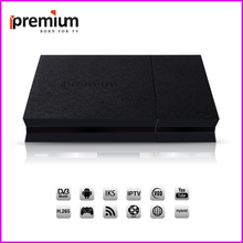 2017 Global Version android tv box premium i9 pro DVB+IPTV Combo Set Top Box Smart Android 6.0 Satellite Internet TV Receiver