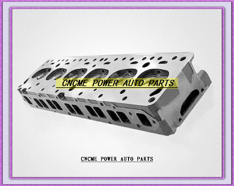 3F Bare Cylinder Head 11101-61050 11101-61060 (4)