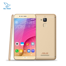 "100% original ASUS Zenfone Pegasus 3 X008 5.2"" Fingerprint ID 4100mAh MTk6737 Quad core  FDD 4G Android 6.0 Metal Body cellphone"