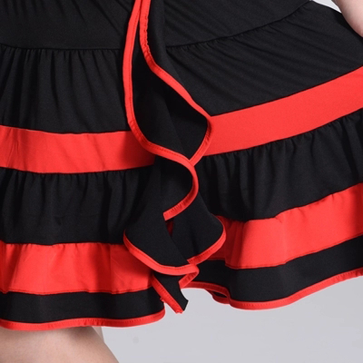 Latin Dance Clothes (3)
