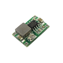 Smart Electronics XD-45 Mini-360 Model Aircraft DC-DC Step-Down Power Supply Module Better Than LM2596 for arduino Diy Kit(China)