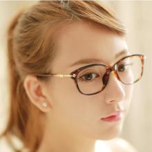 Dokly Elegant  type round frame glasses Vintage Woman Glasses Frame Classic Eyeglasses Frames Women's Glasses Eyewear