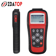 2017 Top-Rated Autel MaxiDiag PRO MD801 Auto Scanner 4 in 1 Code Reader MD801 PRO(JP701+EU702+US703+FR704)MD 801 Free Shipping(China)