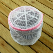 1pc Laundry Underwear Bra Lingerie Clothes Wash Mesh Net Bag With Plastic Frame Worldwide sale