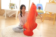 3D colouful fish carp plush toy large 120cm soft throw pillow,zipper closure, birthday gift w0919