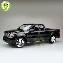 1:18 Scale FORD F 150 2006 Diecast Car Model Maisto 36129(China)