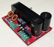 Free Shipping TDA8954 210W*2 Stereo Amp Digital Class D Amplifier Board  BTL bridge, can reach 420W We are the manufacturer