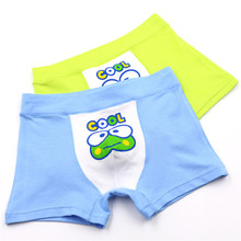 2pcs/lot  Modal Underwear boxer /  boys boxer  kids panties  Underwear  b1TNM0068