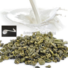 Beautiful Tea strainers+gift Milk Flavor Green Tea,Early Spring Biluochun,Reduce weight tea,CTX600