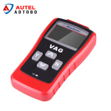 2017 Lowest Price Auto Scanner CAN for VW/AUD1 Scan Tool VAG 405 Autel Code Reader MaxScan VAG405 Free Shipping(China)