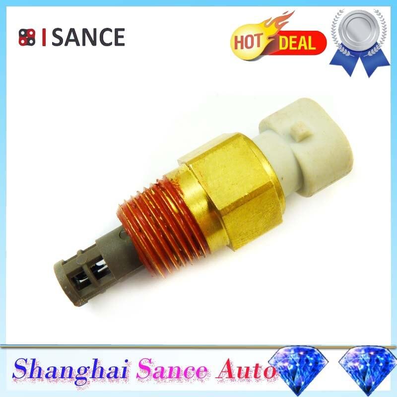 Air Intake Temperature Sensor IAT for Chevy GMC Honda Isuzu Pontiac Buick