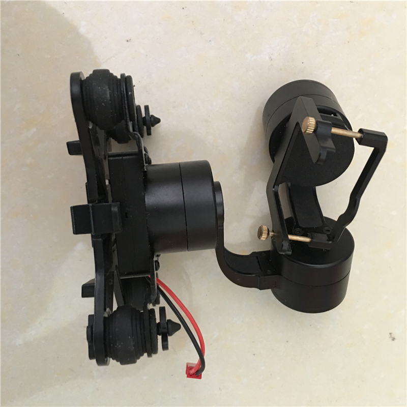 3 Axis Gimbal For Hubsan X4 PRO H109S RC Drone Quadcopter Spare Parts H109S-21 for H109S PROFESSIONAL/ADVANCED/ STANDARD Edtion