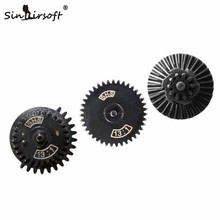 SINAIRSOFT SHS 13:1 Ultra-high Speed Gear Set for Ver. 2/3 AEG Airsoft Gearbox Hunting Accessories(China)
