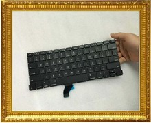 Laptop New Original A1502 Keyboard US layout 2013 For Macbook Pro Retina 13' A1502 2013 2014 2015
