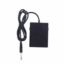 Foot Sustain Pedal Controller Switch For Electronic Keyboard Piano Yamaha Repair Sustain-Pedal