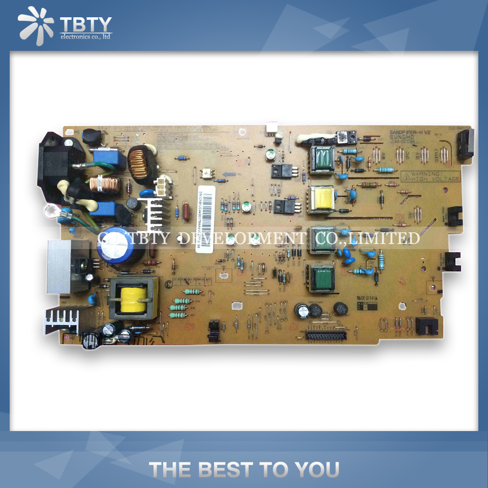 100% Test Printer Power Supply Board For Samsung ML2545 ML 2545 2540 2541 2547 Power Board Panel On Sale<br>