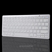1 Piece Ultra-slim Wireless Keyboard Bluetooth  For Apple iPad Series/Mac Book Computer