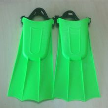2015Free shipping Swimware swim flippers diving diving fins with soft non-slip shoes