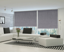 Free Shipping Anti UV Sunscreen Roller Blinds Heat Insulation Sunshading Window Blinds for outdoor Custom Size