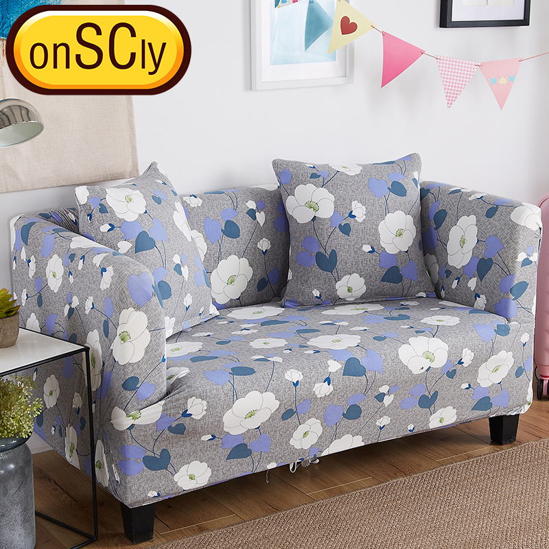 Spring Slut Protector Sofa Cover Sofa Slipcover Furniture Couch Cover Sofa Covers Living Room Corner Sofa Cover Elastic
