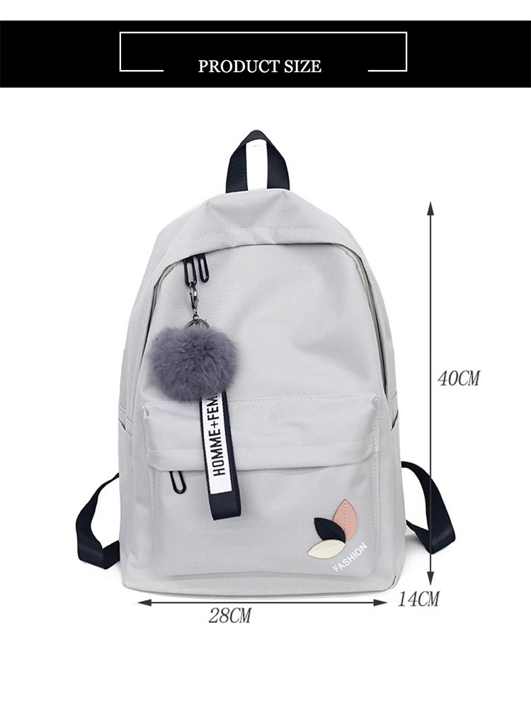 حقائب مدرسية عالية الطالب 7