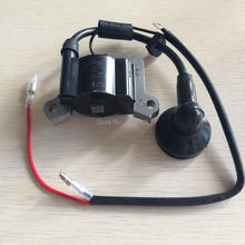 43CC 52CC 40-5 brush cutter ignition coil 62mm(China)
