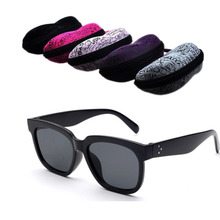Multifunction Men's Polarized Sunglasses Reduce Glare Driving Outdoor Sport Sun Glass Goggles Eyewear de sol + Eyewear Cases(China)
