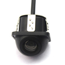 Hot Sale PZ408 Car Rear View Camera Reverse Camera Back Up Diameter 20mm PZ408 China Cheap Price Auto Reverse Camera With CE FCC