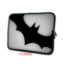 bat print Tablet case 7 smart notebook sleeve cover 7.9 laptop bag mini protective shell skin case for ipad TB-23525
