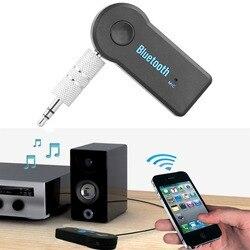 Автомобильный Bluetooth-адаптер SCCJGL для аудио со штекером 3,5 мм