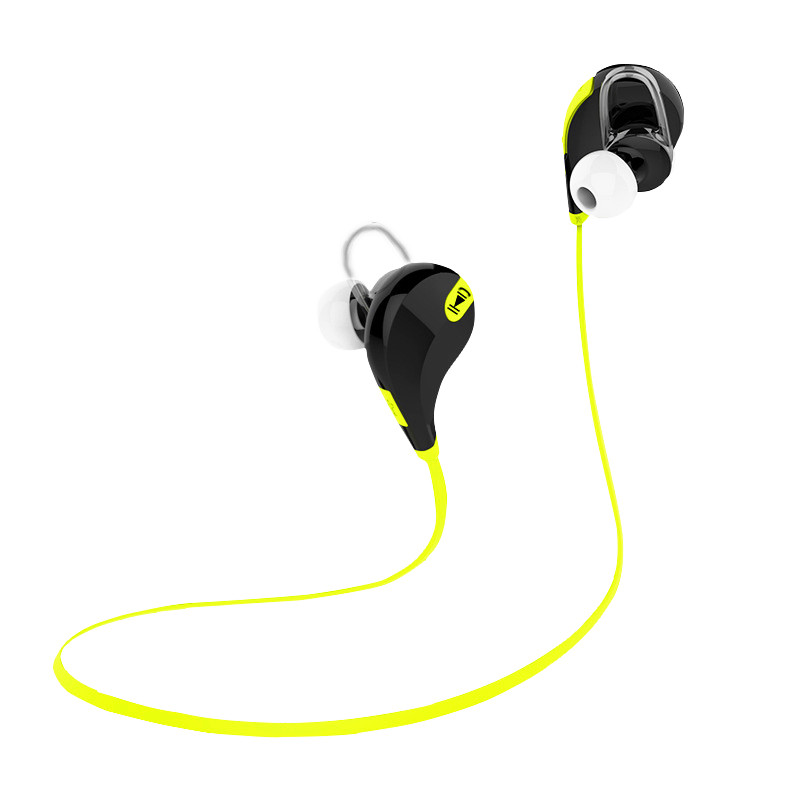 New Auriculares Sports Bluetooth Headset Wireless Earphone Oreillette Bluetooth 4.0 Earpiece Jogging Binaural Fone De Ouvido<br><br>Aliexpress