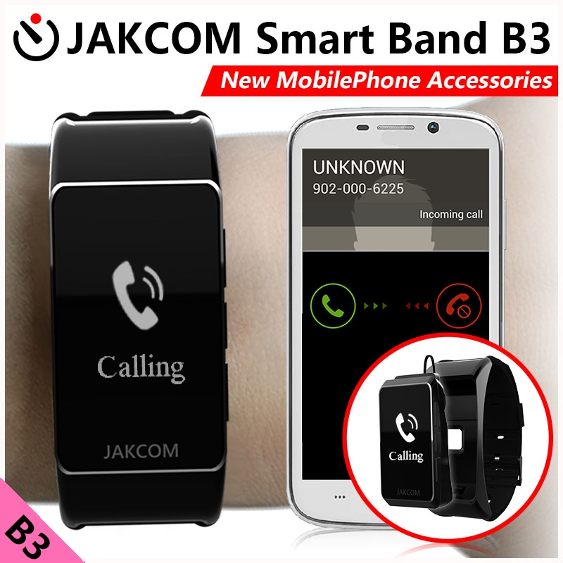 JAKCOM B3 Smart Watch New Product of Mobile Phone Touch Panel As for samsung s4 screen for huawei ascend w2 for samsung 5830i(China)
