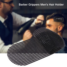 Hair Care Styling Tools Hair Gripper Barber Grippers Men's Hair Holder Hairpins Black Color Hair Styling Cutting Acessories(China)