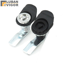 Factory outlets ,MS816  triangle-type cylinder lock,Compressible,cabinet Cam Lock ,for Distribution box,Special locks