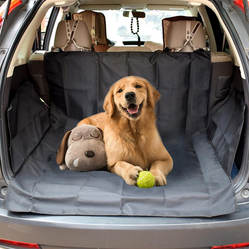 REAR WATERPROOF CAR SEAT COVER DOG PET PROTECTOR VAUXHALL SIGNUM