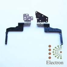 Generic Laptop LCD Left & Right Hinges For Dell  5530 E5530 Series New Notebook Replacement Accessories free shipping