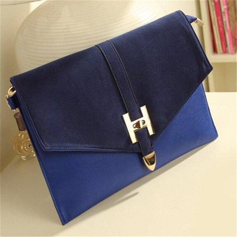 New Arrive Womens Clutches Elegant Crossbody Bags Women Leather Handbags Shoulder Small Bag High Quality Women Messenger Bag<br><br>Aliexpress