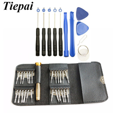 Tiepai 36 in 1 Torx Screwdriver Repair Tool Set For iPhone Cellphone Xiaomi Tablet PC Small Toys Hot Worldwide Tenwa Tools Set