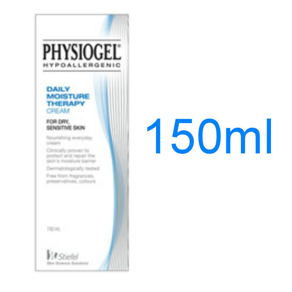 Physiogel Hypoallergenic Daily Moisture Therapy Cream 150ml<br>